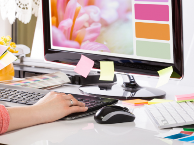 The World Of Graphic Designing (Advance level)